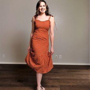 Claudia Dress. *NWOT*